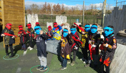 paintball 8ans Image